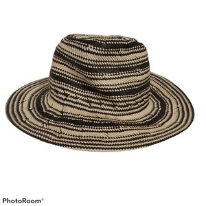 *3/$20* NWOT 14th & Union woven straw sun hat